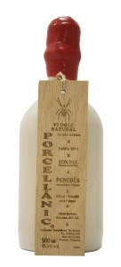 Porcellànic Natural Dessert Wine